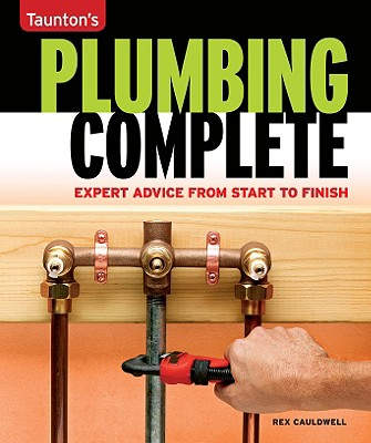 Plumbing Complete By Cauldwell, Rex